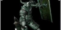 Axe Armor