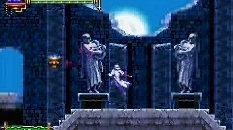 Castlevania Aria of Sorrow 100% 25