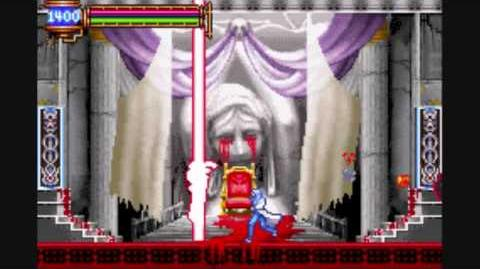 Let's Play Castlevania, Aria of Sorrow 24 The Normal Ending