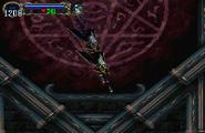 SOTN-Jump Kick