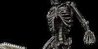 Skeleton/Pachinko