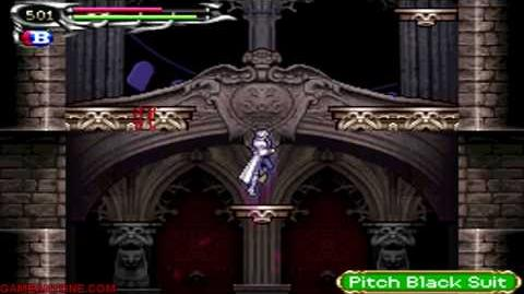 Castlevania Dawn of Sorrow Walkthrough (The Pinnacle Pt