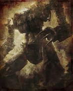 Siege Titan Book of Dracul
