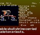 Bone Ark