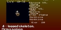 Spittle Bone