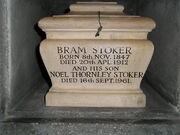 Bram Stoker - 02