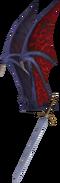 Vampire Bat DXC