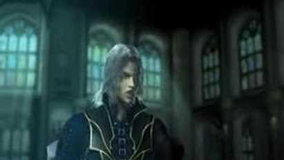 6. Curse of Darkness- Trevor