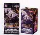 Konami Collection Card Akumajō Dracula X