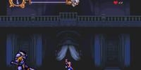 Dracula X Stage 3