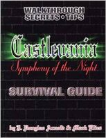 Castlevania sotn Survival Guide