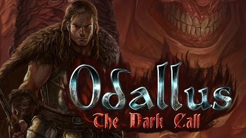 Odallus The Dark Call - Release Trailer