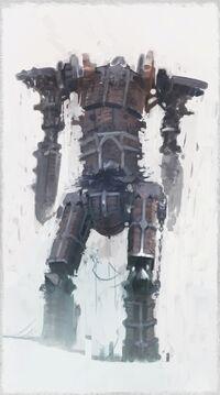 Siege Titan