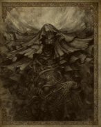 Dark Lord of the Necromancers Travel Book
