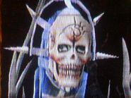 Mask of the Time Reaper (Death)