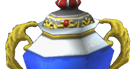 EX Potion