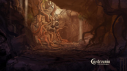 Cave Paintover (II)