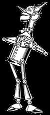 Tin Woodman - 01