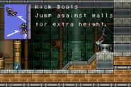 Circle of the Moon - Kick Boots - 01