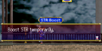 STR Boost