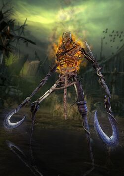 Scarecrow sm-1-