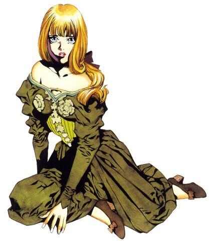 File:Akumajo Dracula XX Art Annet 1.jpg
