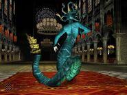 Medusa from Resurrection