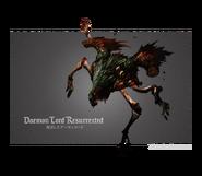 Daemon Lord Resurrected