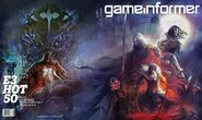 MoF GameInformer Artowk