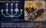 Tn 24 clown nose