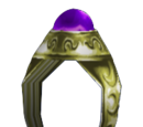 Blessed Ring