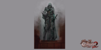 The Gorgon's Lair