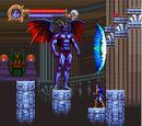 Dracula X Stage 7