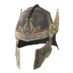 Gallic Helmet
