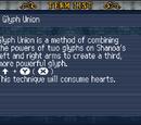 Glyph Union