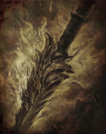 Igneas Blade Book of Dracul