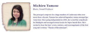Yamane Bloodstained