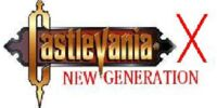 Castlevania X: New Generation
