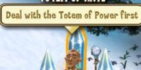 Totem of Hate