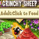 GrinchySheep