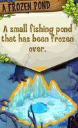 FrozenPond