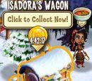Izadora's Wagon
