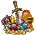 RoyalJewelMaterial 01 Icon