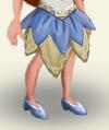 Shimmer Fairy Dress
