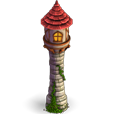 TowerMaiden 01 Icon