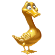 File:Goose Golden Icon.png