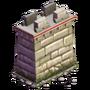 CastleWallBase 01 Icon
