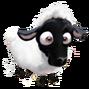 Sheep 01 Icon