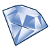 DiamondMaterial 01 Icon
