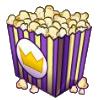 Bag of Popcorn